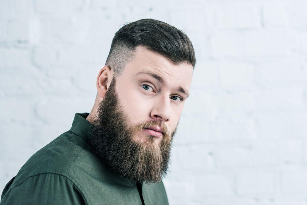 minoxidil para barba perfeita